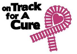 ON TRACK FOR A CURE