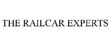 THE RAILCAR EXPERTS