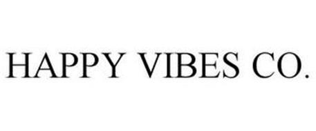 HAPPY VIBES CO.