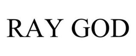 RAY GOD