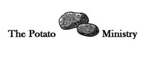 THE POTATO MINISTRY