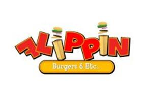 FLIPPIN BURGERS & ETC...