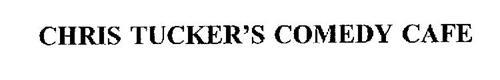 CHRIS TUCKER'S COMEDY CAFE