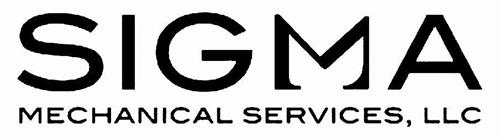 SIGMA MECHANICAL SERVICES, LLC
