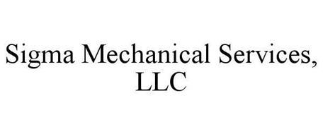 SIGMA MECHANICAL SERVICES, LLC
