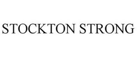 STOCKTON STRONG