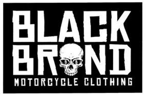 BLACK BRAND MOTORCYCLE CLOTHING