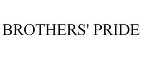 BROTHERS' PRIDE