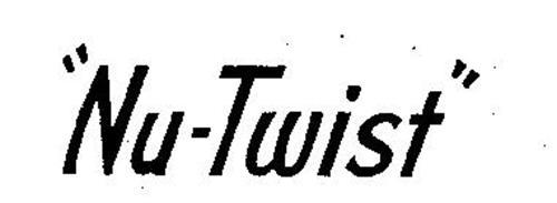 """NU-TWIST"""