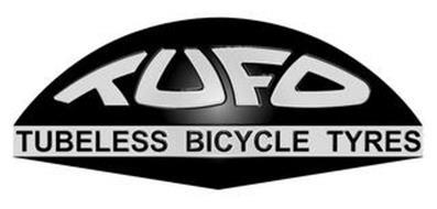 TUFO TUBELESS BICYCLE TYRES