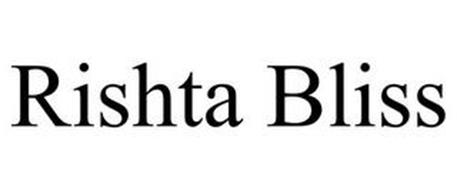 RISHTA BLISS