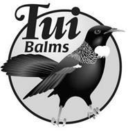 TUI BALMS