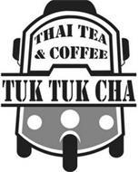 TUK TUK CHA THAI TEA & COFFEE