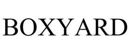 BOXYARD