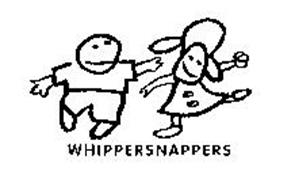 WHIPPERSNAPPERS