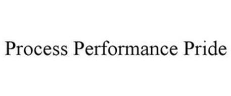 PROCESS PERFORMANCE PRIDE