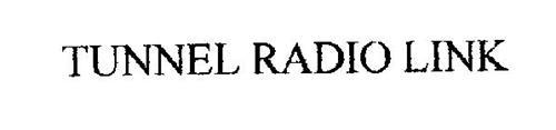 TUNNEL RADIO LINK