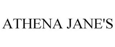 ATHENA JANE'S