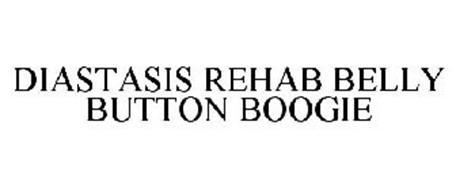 DIASTASIS REHAB BELLY BUTTON BOOGIE