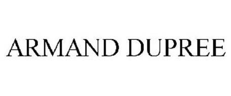 ARMAND DUPREE