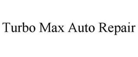 TURBO MAX AUTO REPAIR