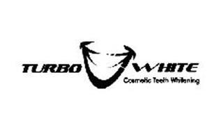 TURBO WHITE COSMETIC TEETH WHITENING