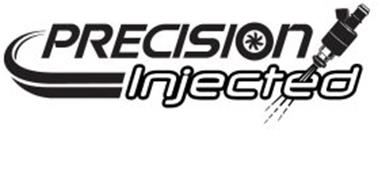 PRECISION INJECTED
