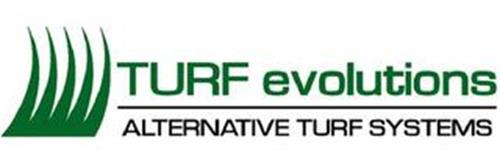 TURF EVOLUTIONS ALTERNATIVE TURF SYSTEMS