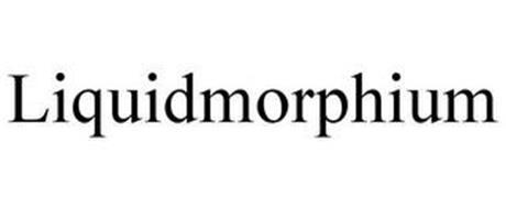 LIQUIDMORPHIUM