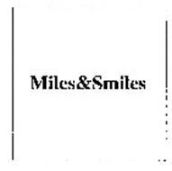 MILES&SMILES