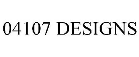 04107 DESIGNS
