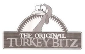 THE ORIGINAL TURKEY BITZ