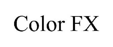 COLOR FX