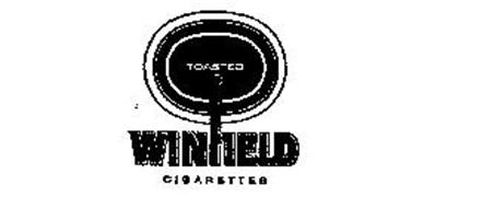 TOASTED WINFIELD CIGARETTES