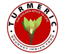 TURMERIC THE GOLDEN SPICE TO LIFE GOURMET INDIAN FOOD
