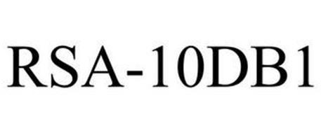 RSA-10DB1