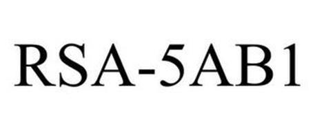 RSA-5AB1