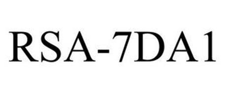 RSA-7DA1