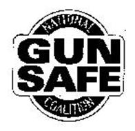 NATIONAL GUN SAFE COALITION