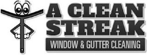 A CLEAN STREAK WINDOW & GUTTER CLEANING