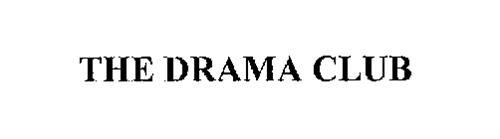 THE DRAMA CLUB