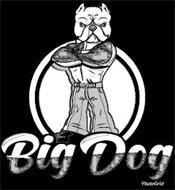 BIG DOG PHOTOGRID