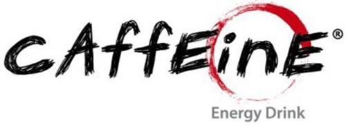CAFFEINE ENERGY DRINK