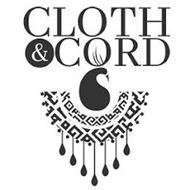 CLOTH & CORD