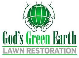 GOD'S GREEN EARTH LAWN RESTORATION