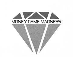 MONEY GAME MADNESS