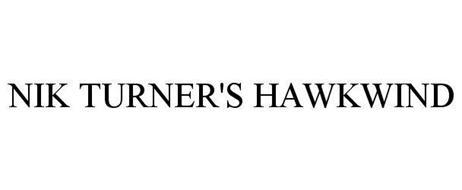 NIK TURNER'S HAWKWIND