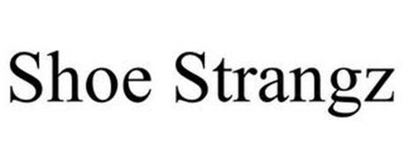 SHOE STRANGZ