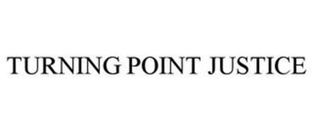 TURNING POINT JUSTICE