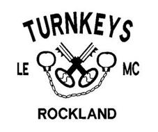 TURNKEYS LE X MC ROCKLAND